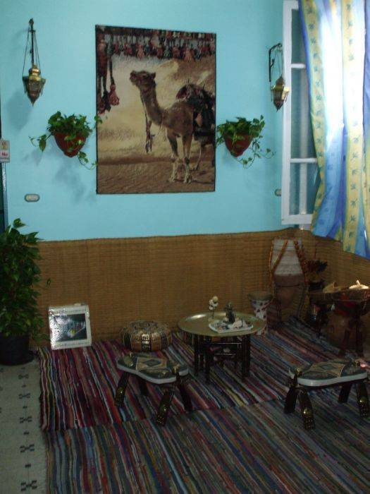 Hotel and Hostel Luna, Cairo, Egypt, family history trips and theme travel in Cairo