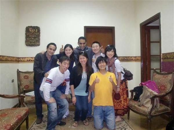 Jasmine Hostel, Cairo, Egypt, Egypt hotely a ubytovne