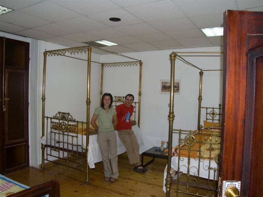 Kings Palace Hotel, Cairo, Egypt, affordable accommodation and lodging in Cairo