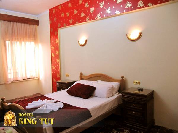 King Tut Hostel, Cairo, Egypt, fantastic travel destinations in Cairo
