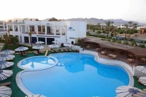 La Perla Better Life, Sharm ash Shaykh, Egypt, あなたが世界に会うのを助けるためにここに に Sharm ash Shaykh