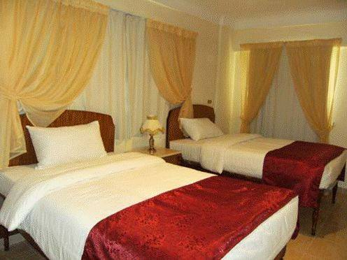 Mediterranean Suites, Alexandria, Egypt, hotels for vacationing in summer in Alexandria