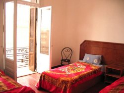 Meramees Hostel, Cairo, Egypt, Egypt hostels and hotels