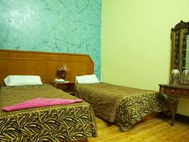 Meramees Hostel, Cairo, Egypt, preferred site for booking vacations in Cairo