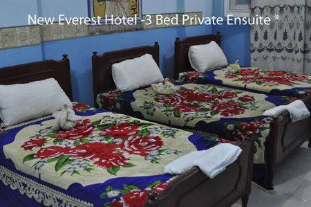 New Everest Hotel Luxor, Luxor, Egypt, late hotel check in available in Luxor