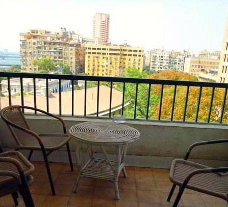 New Garden Palace Nile Suites, Cairo, Egypt, Χαμηλό κόστος διαμονής σε Cairo