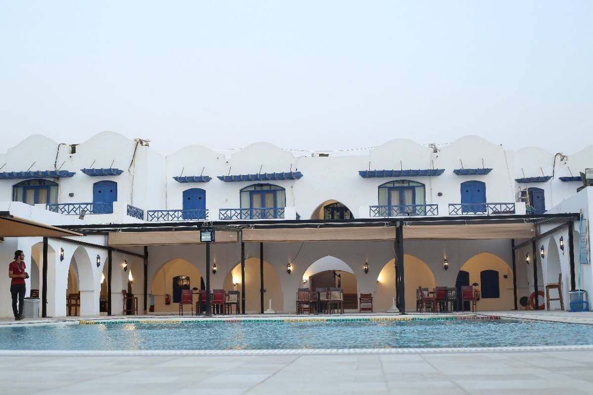 New Panorama Shakshouk, Ibshaway, Egypt, relaxing hotels and hostels in Ibshaway