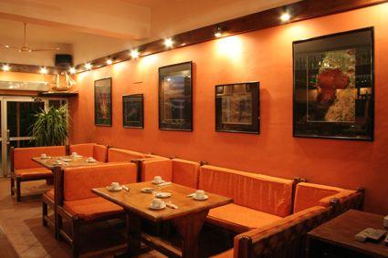Oonas Dive Club, Sharm ash Shaykh, Egypt, gay friendly hostels, cheap hotels and B&Bs in Sharm ash Shaykh