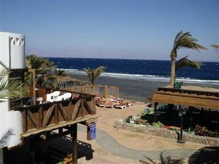 Penguin Village, Dahab, Egypt, Egypt hotels and hostels