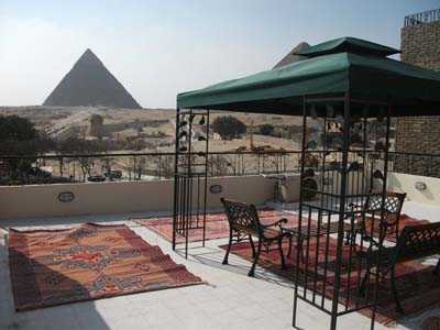 Pyramids View Inn, Al Haram, Egypt, Egypt hotels and hostels