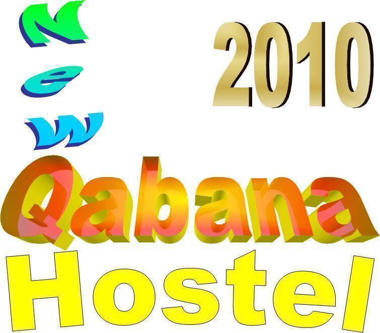 Qabana Hostel, Cairo, Egypt, how to select a hotel in Cairo