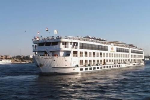 Safari Boat, Qina, Egypt, Egypt hotels and hostels