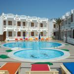 Seaview Hotel, Dahab, Egypt, Egypt hotels and hostels