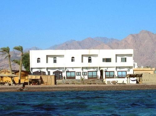 Sheikh Salem House, Dahab, Egypt, Egypt ホテルとホステル