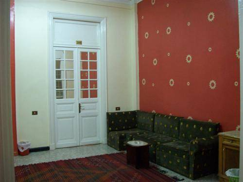 The Australian Hostel, Cairo, Egypt, late hotel check in available in Cairo
