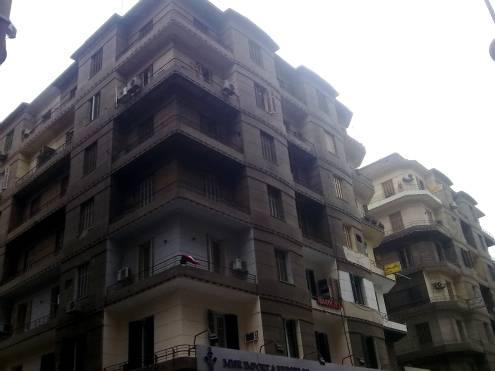 Tiba Midtown Hostel, Cairo, Egypt, Encontrar ofertas baratas en vacaciones en Cairo