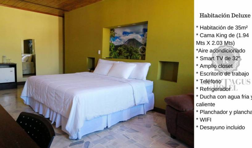 Kartagus Hotel - Search available rooms for hotel and hostel reservations in Colonia Escalon 15 photos