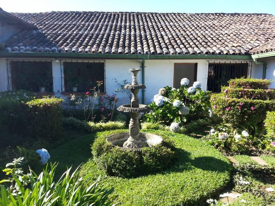 Hostal Bierhaus, Apaneca, El Salvador, El Salvador hotely a ubytovne