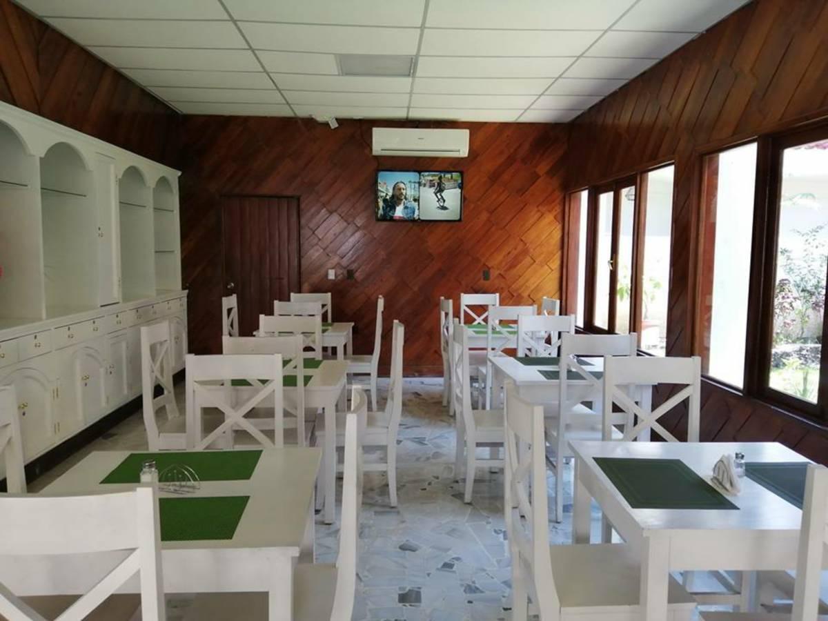 Kartagus Hotel, Colonia Escalon, El Salvador, discount holidays in Colonia Escalon
