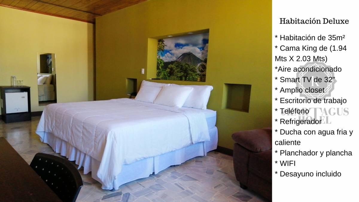 Kartagus Hotel, Colonia Escalon, El Salvador, El Salvador hotely a ubytovne