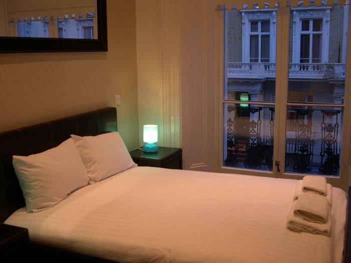 39 Suites, City of London, England, England hotels and hostels
