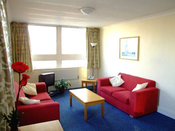 Access Apartments Marble Arch, City of London, England, England hotels and hostels