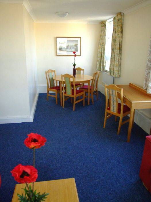 Access Apartments Marble Arch, City of London, England, Top 5 hostels en backpackers in City of London