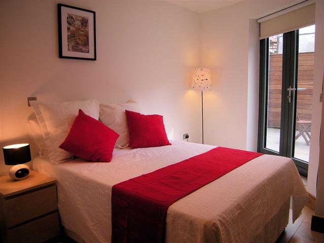 Camden Town Apartments, North West London, England, England hotels and hostels