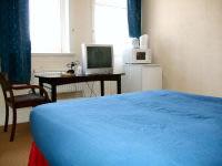 Central Hostel, City of London, England, Seznam najboljših mednarodnih hotelih in hostlih v City of London