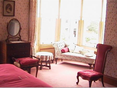 Cheriton Lodge, Burnham-on-Sea, England, small hotels and hotels of all sizes in Burnham-on-Sea