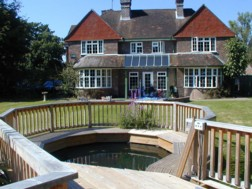 Claverton House Bed and Breakfast, Battle, England, England hotels and hostels