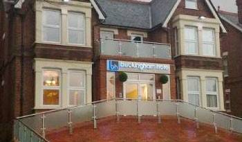 Buckingham Hotel - Get low hotel rates and check availability in High Wycombe 3 photos