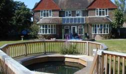 Claverton House Bed and Breakfast - Get low hotel rates and check availability in Battle 6 photos
