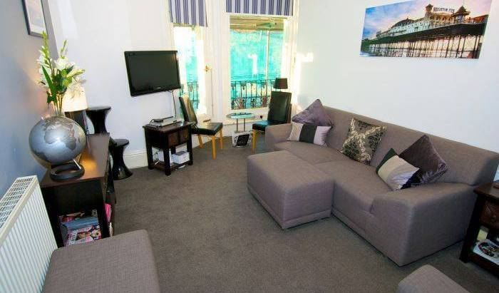Kipps Brighton - Search for free rooms and guaranteed low rates in Brighton 9 photos