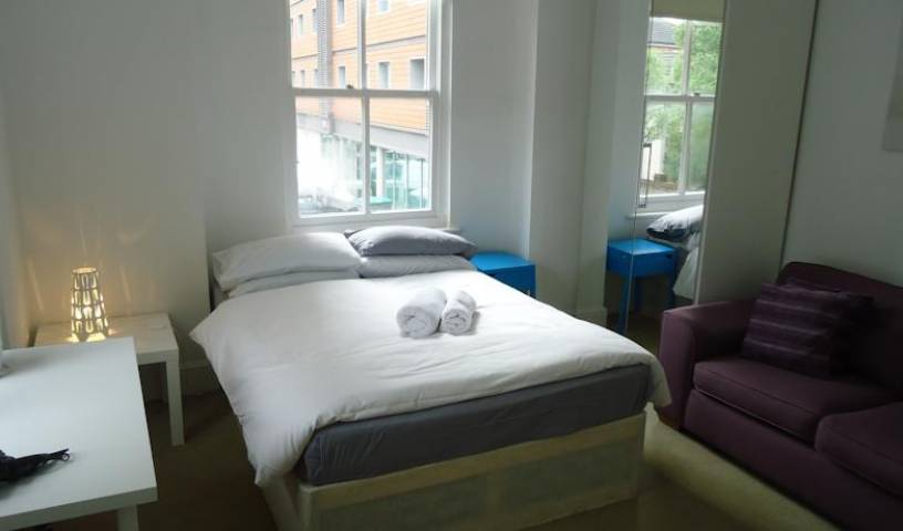 Simpson Street Guesthouse - Search for free rooms and guaranteed low rates in South Bermondsey 11 photos