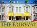Fairway Hotel, Blackpool, England, England hotels and hostels