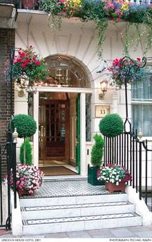 Lincoln House Hotel, City of London, England, England hotels and hostels