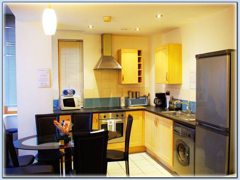 My-Places City Centre Serviced Apartment, Manchester, England, England hotels and hostels