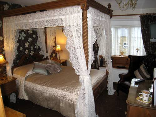 Rosebud Cottage Guest House, Haworth, England, hotels in UNESCO World Heritage Sites in Haworth