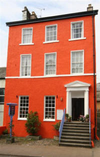 Sefton House, Ulverston, England, England hotels and hostels