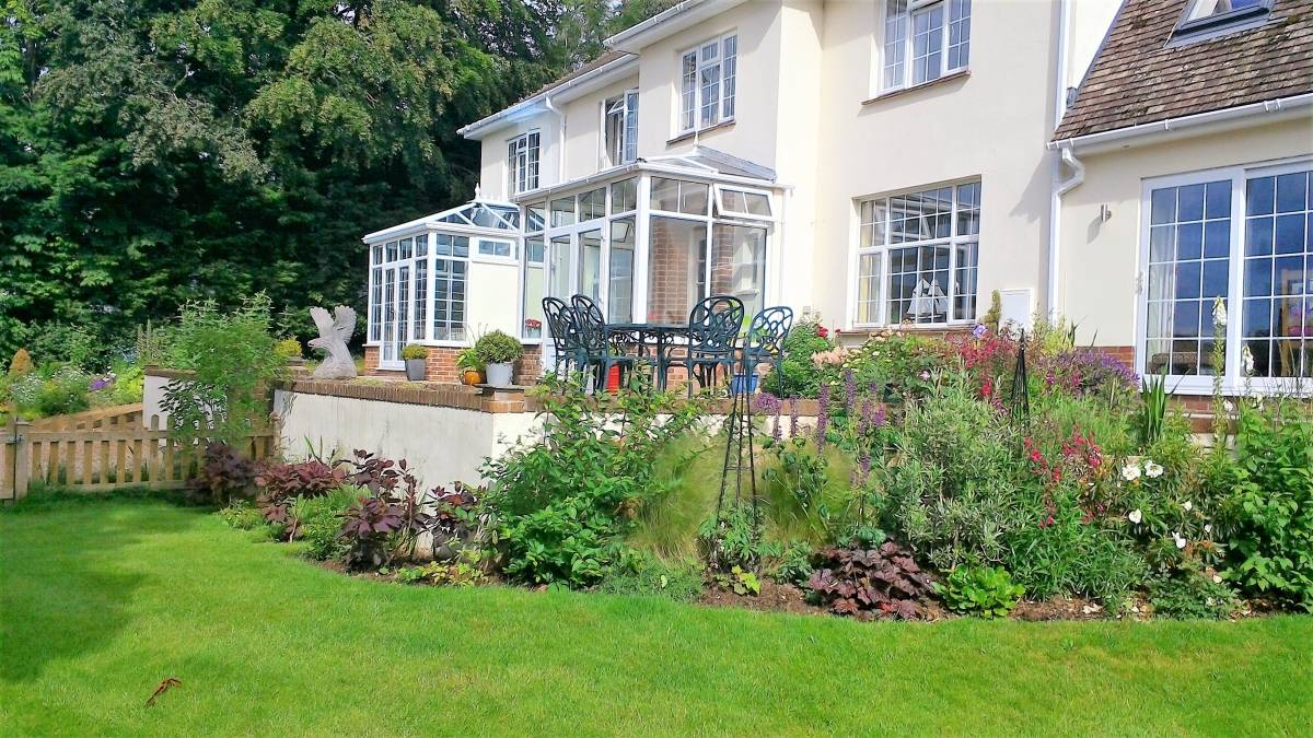 Sidmouth Bed Breakfast, Sidmouth, England, England hotels and hostels