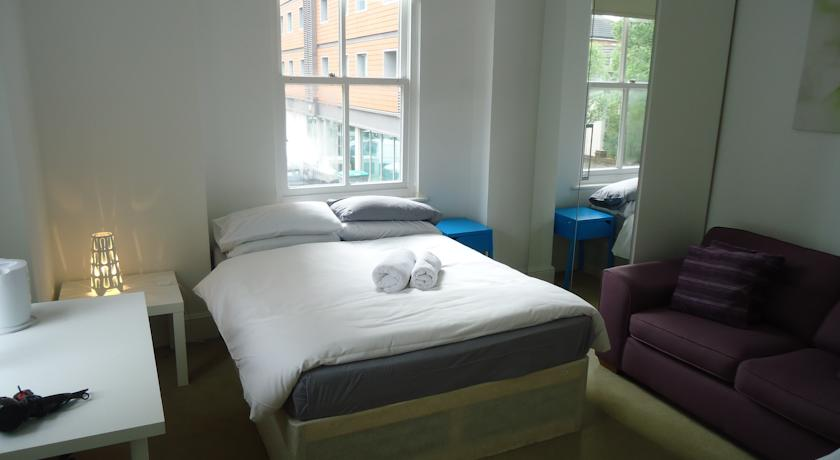 Simpson Street Guesthouse, South Bermondsey, England, England hoteles y hostales