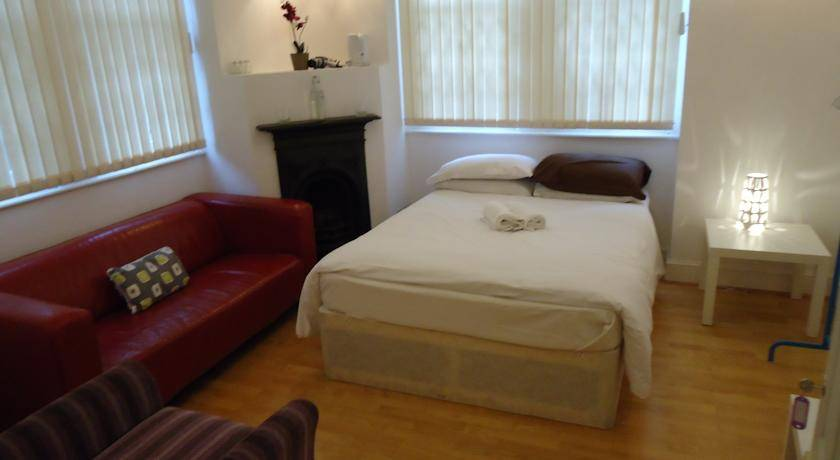 Simpson Street Guesthouse, South Bermondsey, England, top quality destinations in South Bermondsey