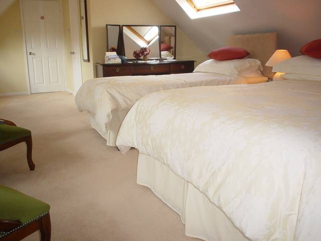 Tally Ho Bed And Breakfast, Cheltenham, England, high quality destinations in Cheltenham