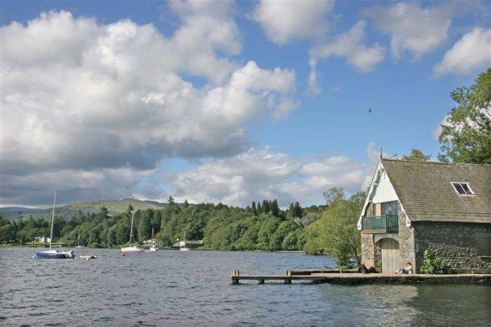 The Mews, Windermere, England, fine holidays in Windermere