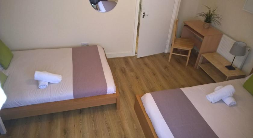 Toot Rooms, Bromley, England, England hotels and hostels