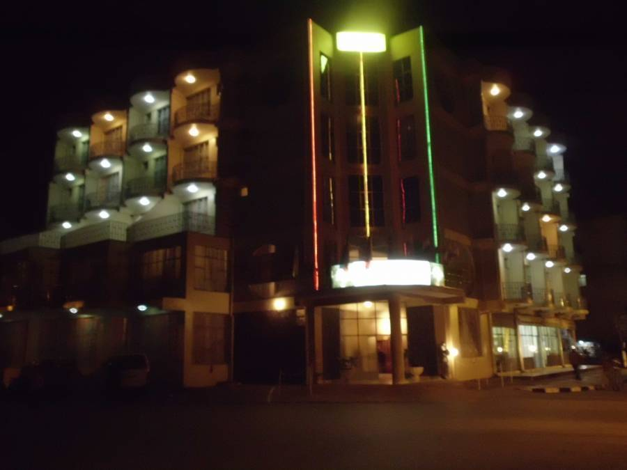 Blue Nile Hotel, Aba Golja Ager, Ethiopia, best deals for hotels and hostels in Aba Golja Ager