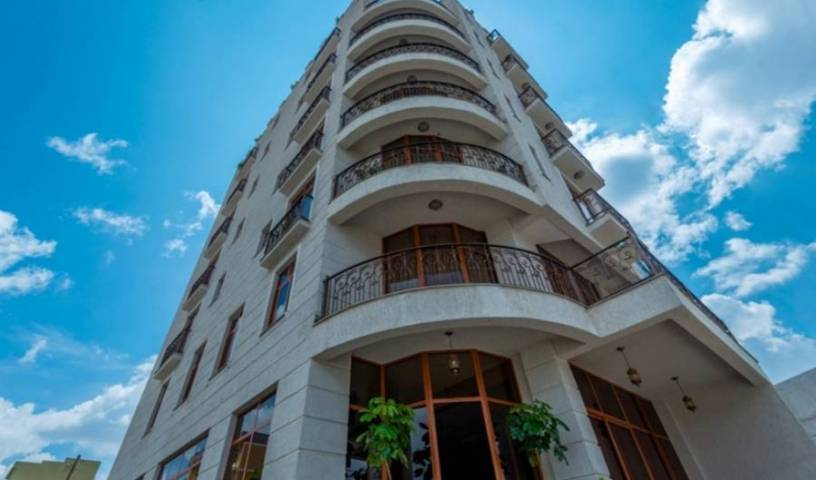 Wudasie Castle Hotel - Get low hotel rates and check availability in Addis Ababa 19 photos