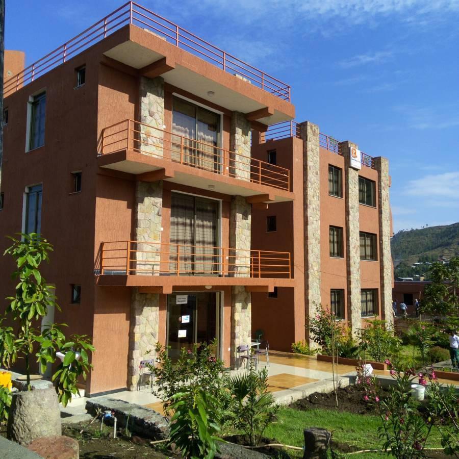 Zan-Seyoum Hotel Lalibela, Lalo, Ethiopia, Ethiopia hotels and hostels
