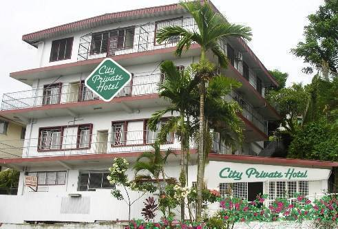 City Private Hotel, Suva, Fiji, Fiji hoteles y hostales